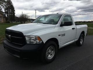 Used 2015 Ram 1500 ST in Ephrata, Pennsylvania