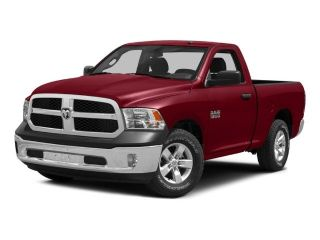 Used 2015 Ram 1500 ST in Columbia, Tennessee