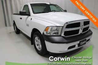 Used 2016 Ram 1500 in Fairbanks, Alaska