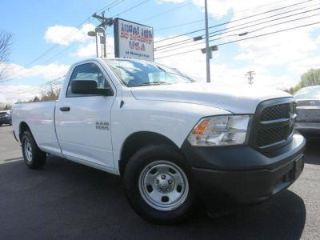 Used 2015 Ram 1500 in Smyrna, Tennessee