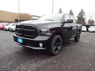 Used 2016 Ram 1500 in Eugene, Oregon