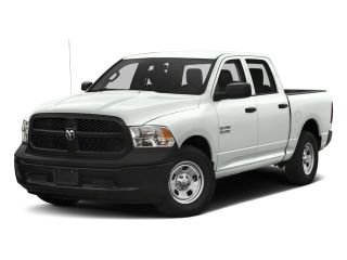 New 2018 Ram 1500 in York, Pennsylvania