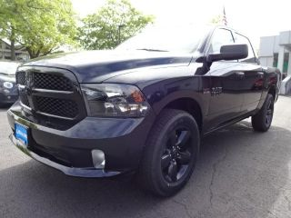 Used 2016 Ram 1500 in Eugene, Oregon