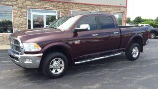 Used 2012 Ram 2500 Laramie in Junction City, Kentucky