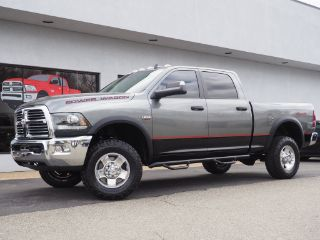 Ram 2500 Power Wagon 2013