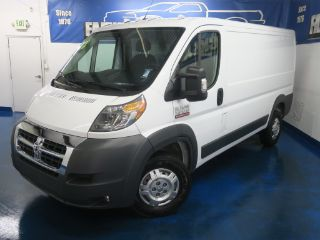 Used 2017 Ram ProMaster 1500 in Denver, Colorado