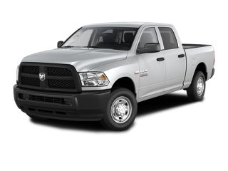 Used 2016 Ram 2500 Tradesman in Jonesboro, Arkansas