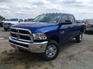 Used 2016 Ram 2500 Tradesman in Bonham, Texas