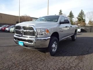 Used 2016 Ram 2500 Tradesman in Eugene, Oregon