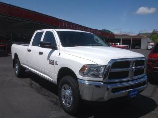 Used 2016 Ram 2500 Tradesman in Grants Pass, Oregon
