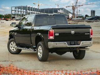 Ram 2500 Tradesman 2014