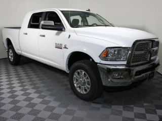 Used 2016 Ram 2500 Laramie in Pauls Valley, Oklahoma
