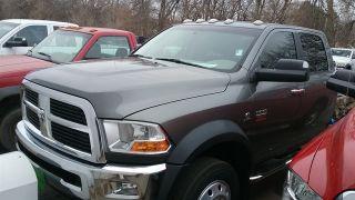 2012 Ram 5500 SLT