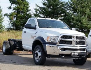 Used 2017 Ram 5500 in Marshfield, Wisconsin