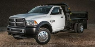 Used 2018 Ram 5500 Tradesman in Enfield, Connecticut
