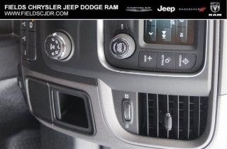 2018 Ram 5500 Tradesman