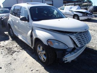 Chrysler PT Cruiser Limited Edition 2005