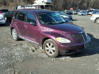 Used 2003 Chrysler PT Cruiser Limited Edition in Marlboro, New York