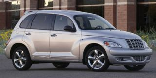 Used 2005 Chrysler PT Cruiser Limited Edition in Brooklyn, Connecticut