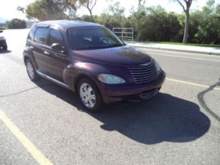 Used 2005 Chrysler PT Cruiser Limited Edition in Avondale, Arizona