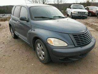 Chrysler PT Cruiser Limited Edition 2003