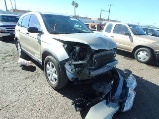 Honda CR-V EX 2008