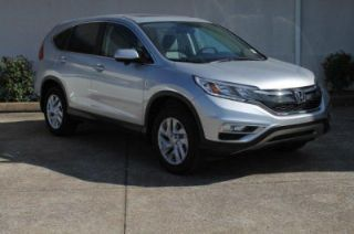 Used 2016 Honda CR-V EX in Chattanooga, Tennessee
