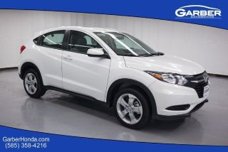 Used 2016 Honda HR-V LX in Rochester, New York