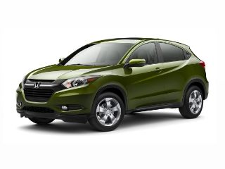 Used 2016 Honda HR-V EX in Rochester, New York