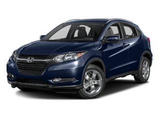 Used 2016 Honda HR-V EX-L in East Stroudsburg, Pennsylvania