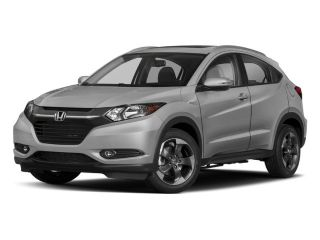 Honda HR-V EX-L 2018