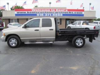 Used 2003 Dodge Ram 2500 in Collinsville, Oklahoma