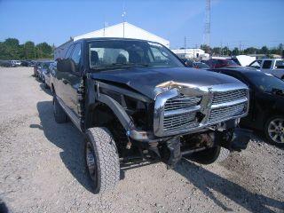 Dodge Ram 2500 2005