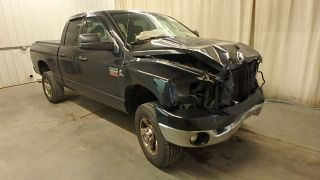 Dodge Ram 2500 2009