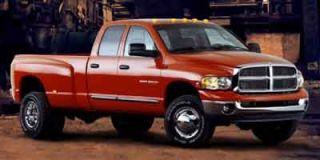 Dodge Ram 3500 SLT 2004