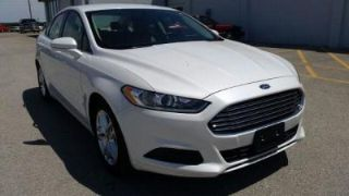 Used 2013 Ford Fusion SE in Eureka, Illinois