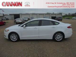 Used 2013 Ford Fusion SE in Vicksburg, Mississippi