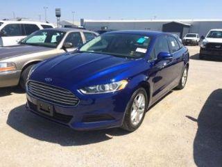 Used 2013 Ford Fusion SE in Eureka, Illinois