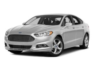 Used 2016 Ford Fusion SE in Goodyear, Arizona