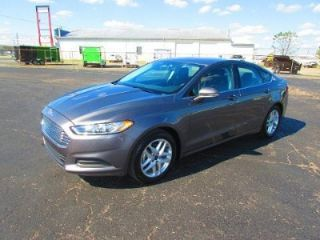 Used 2013 Ford Fusion SE in Elizabethtown, Kentucky