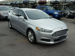 Used 2013 Ford Fusion SE in Littleton, Colorado