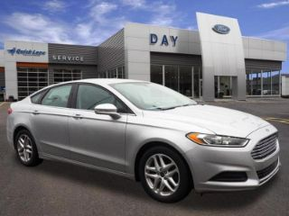 Used 2015 Ford Fusion SE in Monroeville, Pennsylvania