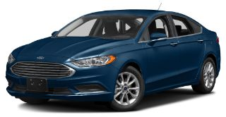 Used 2018 Ford Fusion SE in Barstow, California