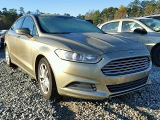 Used 2013 Ford Fusion SE in Ellenwood, Georgia