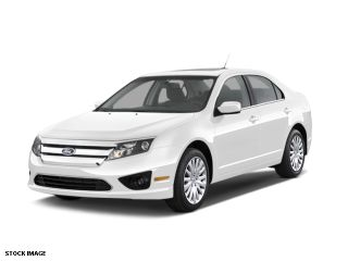 Used 2010 Ford Fusion in Louisville, Kentucky
