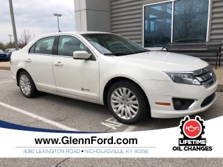 Used 2012 Ford Fusion in Lexington, Kentucky