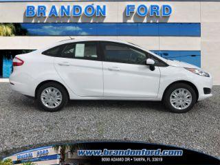 Ford Fiesta S 2018