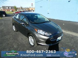 Used 2016 Ford Fiesta SE in Radcliff, Kentucky