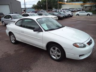 Used 2003 Ford Escort ZX2 in Sioux City, Iowa