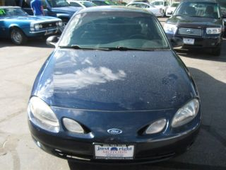 Used 2001 Ford Escort ZX2 in Englewood, Colorado